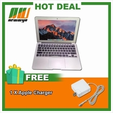 Early-2014 Apple MacBook Air A1465 11.6-Inch [Rental Import USA]