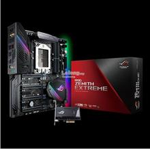 # ASUS ROG Zenith Extreme eATX Gaming Motherboard # AMD X399