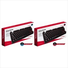 # KINGSTON HyperX Alloy FPS PRO TKL Gaming Keyboard #