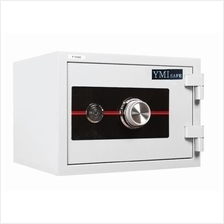 YMI Fire Resistant Safe Box (YMI-H38C_38kg)_MADE IN KOREA