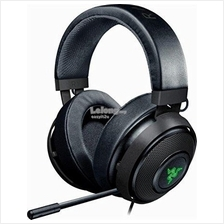 RAZER KRAKEN 7.1 V2 GUNMETAL OVAL GAMING HEADSET