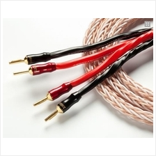 [pm best price] Taga Platinum-18-16C Speaker Cable with Banana Plugs