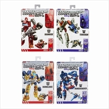 Transformers Construct A Bots Scout (Assorted Design) - A5248 (1 unit))