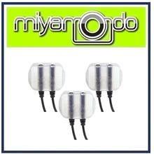 Rode invisiLav Discreet Lavalier Mounting System (3-Pack)