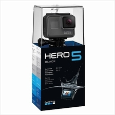 GOPRO DIGITAL CAMCORDER HERO 5 BLACK (CHDHX-501-EU)