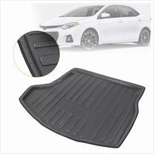 Toyota Altis 2014 Rear Boot Trunk Cargo Tray