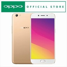 OPPO R9s Plus -Now It's Clear)