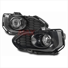 HONDA JAZZ GK Facelift 2017-18 Plug and Play OEM Fog Lamp Sport Light