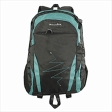 Barry Smith Laptop Backpack Fit upto 14in Laptops - BSSR0008