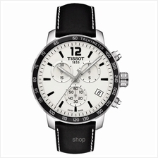 Tissot T095.417.16.037.00 Men T-Sport Quickster Chronograph Watch)