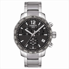Tissot T095.417.11.067.00 Men T-Sport Quickster Chronograph Watch)