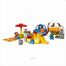 LEGO DUPLO Town Camping Adventure - 10602)