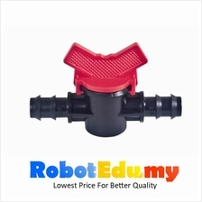 12mm Water Pump Flow Control Switch Valve Sillicon Tube PVC Pipe DIY