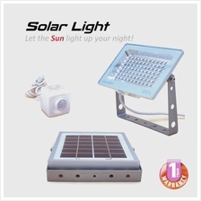 Solar Guardian 480X Wireless Outdoor Solar Security Flood LED Light