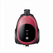 Samsung Light Bagless Vacuum Cleaner SC4470 High Suction Power 2000W