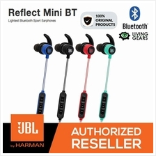 JBL Reflect Mini BT Lightest Bluetooth Sweatproof InEar Sport Earphone