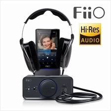 Fiio K5 Desktop Headphone Headset Amplifier (Original)