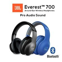 JBL Everest 700 Around-Ear Wireless Bluetooth Headphones (Original)