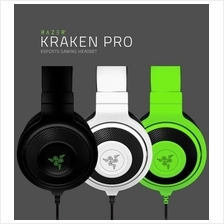 Razer Kraken Pro eSports Gaming Headset Headphones With Microphone