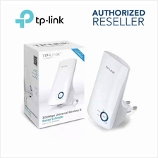 TP Link TL-WA850RE 300Mbps Wireless & Wall Plugged Range Extender