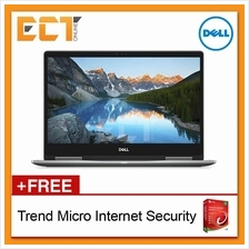 Dell Inspiron 13 (7370) 13.3 FHD IPS Laptop (i7-8550U 4.0Ghz,512GB SS