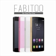 One Plus One Case / Bumper FABITOO Two Way One Plus One Bumper Casing