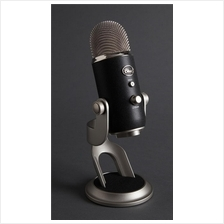 Blue Microphones YETI PRO Studio - All-in-One Pro Studio Vocal System