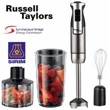 Russell Taylors Multifunction Hand Blender 600W HB-6