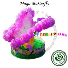 Magic Butterfly Pet (100% Eco Friendly Product)