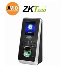 ZK Software MULTIBIO800-H/ID Biometric Face Recognition and Fingerprin