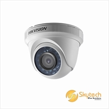 HIK VISION HD720P Indoor IR Turret Camera (DS-2CE56C0T-IR)