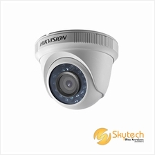 HIK VISION HD1080P Indoor IR Turret Camera (DS-2CE56D0T-IRPF)