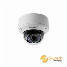 HIK VISION HD 1080p Vandal-Resistant IR Dome Camera (DS-2CE56D1T-VPIR)