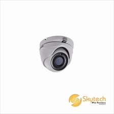 HIK VISION 3MP EXIR Turret Camera (DS-2CE56F1T-ITM)