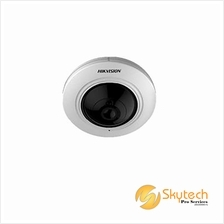 HIK VISION HD 5MP IR Fisheye Camera (DS-2CC52H1T-FITS)