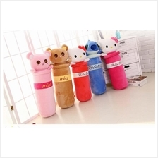90cm Cylinder Bed Bolsters Plush Toy Doll Pillow Cushion Children Gift