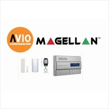 Paradox Magellan MG6250 Package Wireless Alarm Package