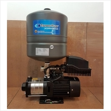 Tsunami Pump CMH4-40-EQ Durable Water Booster Pump ID30292