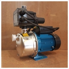 Tsunami BJZ075 Stainless Steel Self-Priming Jet Pump ID30293