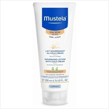 Mustela: Nourishing Body Lotion with Cold Cream - 15% OFF!!)