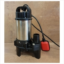 Tsunami MUS-750A Koi Pond Submersible Pump ID30296
