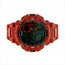 Bum Men Digital Chrono Watch BF16708