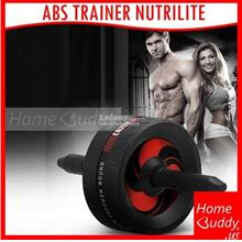 New! Abs Trainer/ Fitness Roller/Exercise Roller (Ready Stocks)