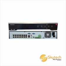 HIK VISION Embedded Plug  & Play 4K NVR (DS-7716NI-K4/16P)