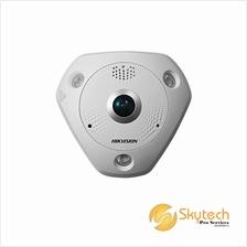 HIK VISION 6MP Fisheye Network Camera (DS2CD6362F-IVS)
