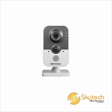 HIK VISION 2MP IR Cube Network Camera (DS-2CD2422FWD-IW)