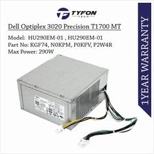 Dell Optiplex 3020 7020 9020 Precision T1700 MT Power Supply PSU 290W