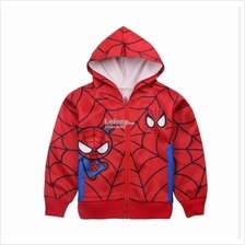 Spider-man Kids Jacket