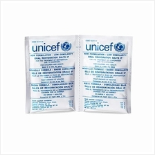 1,000 Sachets Oral Re-hydration Salts (ORS))