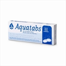 10,000 Water Purification Tablets)